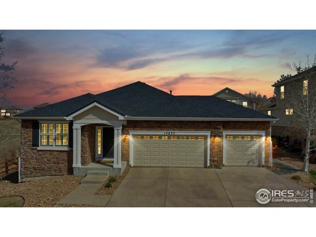 14632 Stargazer Dr, Broomfield, CO 80023 (MLS #908300) :: Colorado Home Finder Realty