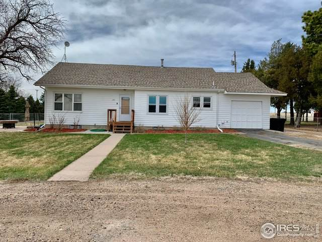375 S Cedar Ave, Akron, CO 80720 (MLS #908302) :: 8z Real Estate