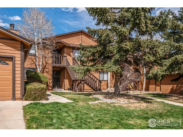 9511 W 89th Cir, Broomfield, CO 80021 (MLS #908305) :: 8z Real Estate
