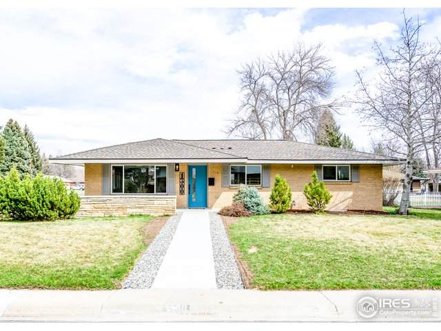 1300 Yount St, Fort Collins, CO 80524 (MLS #908308) :: J2 Real Estate Group at Remax Alliance