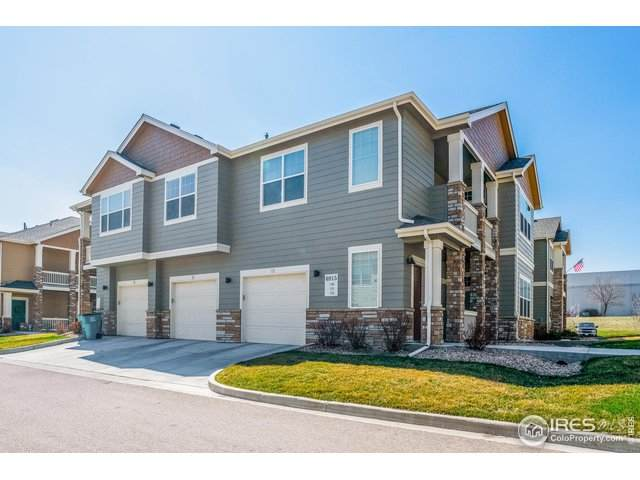 6915 W 3rd St #121, Greeley, CO 80634 (MLS #908312) :: J2 Real Estate Group at Remax Alliance