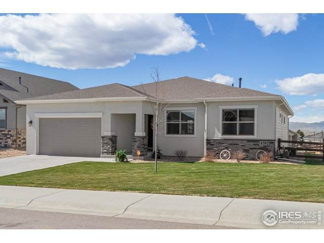 4382 Cicely Ct, Johnstown, CO 80534 (MLS #908313) :: J2 Real Estate Group at Remax Alliance