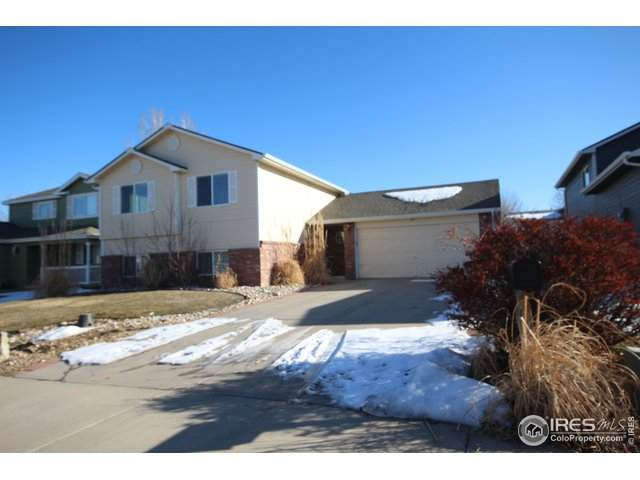 136 51st Ave, Greeley, CO 80634 (MLS #908314) :: J2 Real Estate Group at Remax Alliance