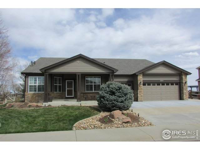 11800 Pleasant View Rdg, Longmont, CO 80504 (MLS #908318) :: 8z Real Estate