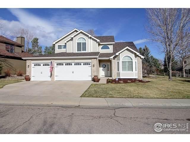 1124 Paragon Pl, Fort Collins, CO 80525 (#908322) :: James Crocker Team
