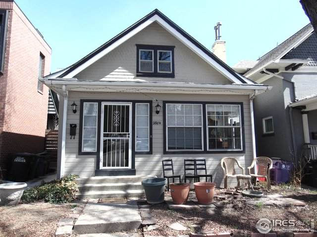 2804 Umatilla St, Denver, CO 80211 (MLS #908331) :: Colorado Home Finder Realty