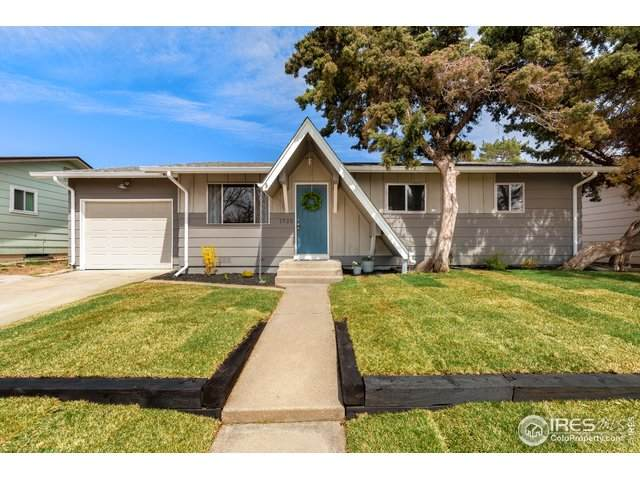 1725 30th St Rd, Greeley, CO 80631 (#908332) :: My Home Team