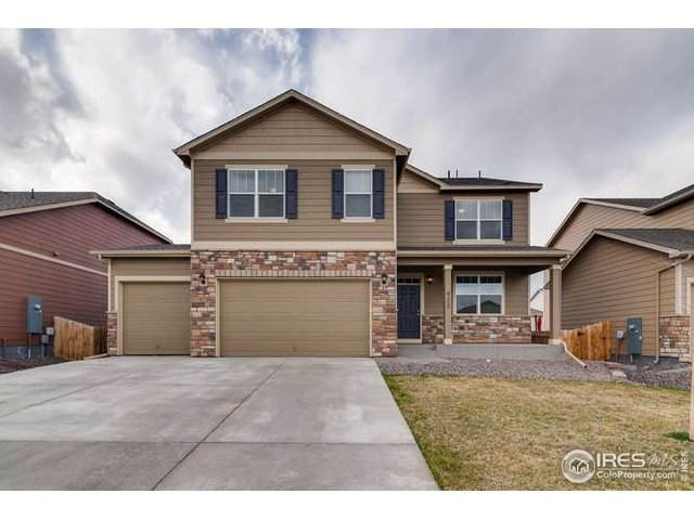 922 Birchdale Ct, Windsor, CO 80550 (#908334) :: The Brokerage Group