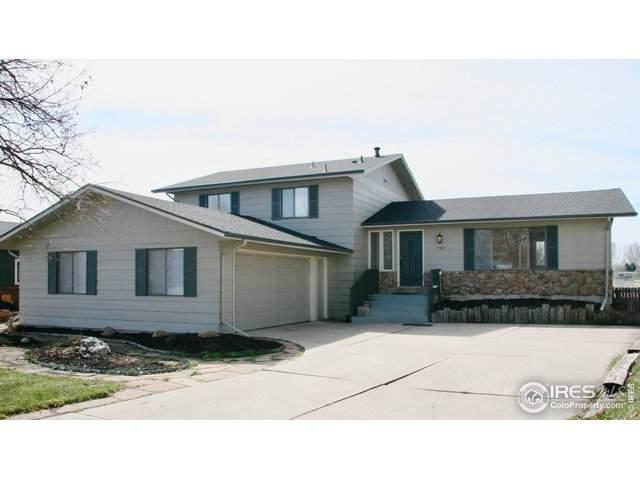 729 Parkview Dr, Fort Collins, CO 80525 (MLS #908349) :: 8z Real Estate