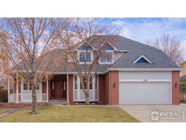 2316 Bluebird Dr, Longmont, CO 80504 (MLS #908359) :: 8z Real Estate