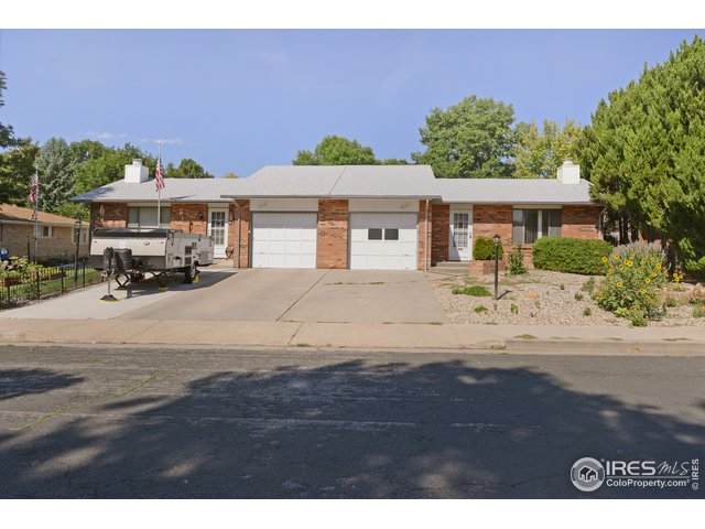 2631 Gilpin Ave, Loveland, CO 80538 (#908360) :: The Brokerage Group