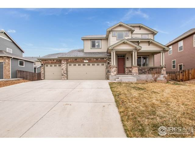 5787 Banner St, Timnath, CO 80547 (MLS #908366) :: 8z Real Estate
