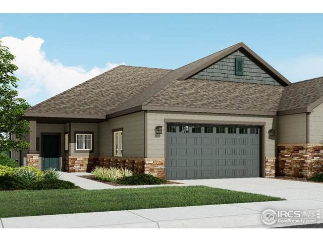 12681 Ulster Ct, Thornton, CO 80602 (MLS #908372) :: 8z Real Estate