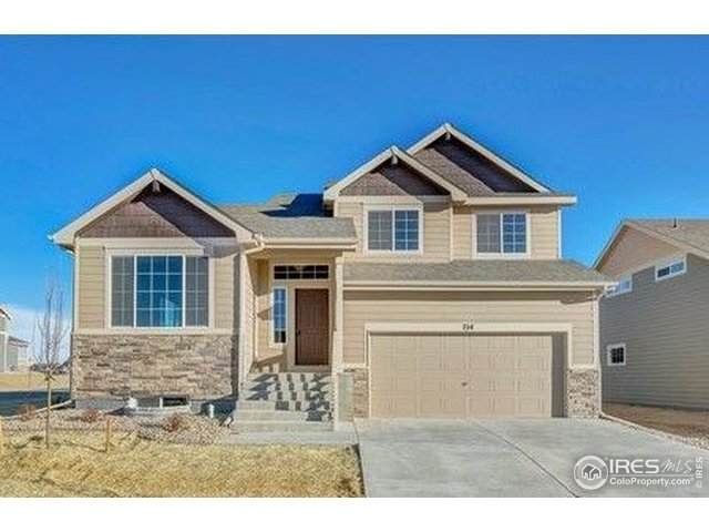 8759 16th St, Greeley, CO 80634 (MLS #908375) :: June's Team