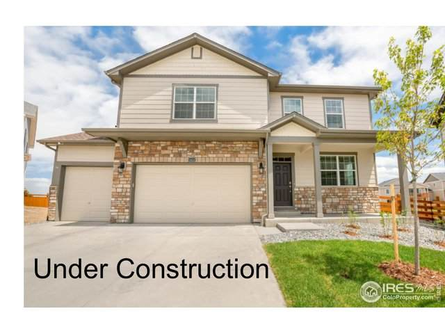 1668 Clarendon Dr, Windsor, CO 80550 (MLS #908376) :: June's Team
