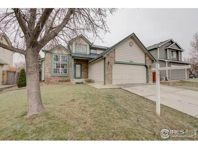 2764 Canossa Dr, Broomfield, CO 80020 (MLS #908382) :: Colorado Home Finder Realty
