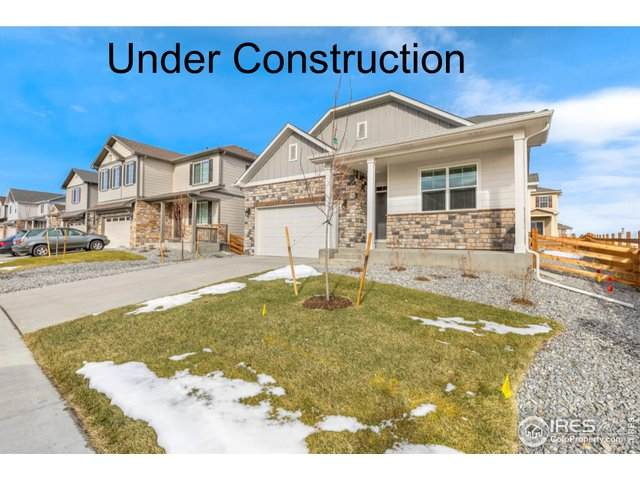 876 Camberly Dr, Windsor, CO 80550 (MLS #908386) :: June's Team