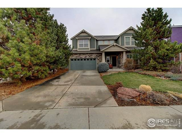 1516 Bluefield Ave, Longmont, CO 80504 (MLS #908387) :: Re/Max Alliance