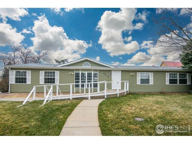 2612 52nd Ave Ct, Greeley, CO 80634 (MLS #908389) :: June's Team