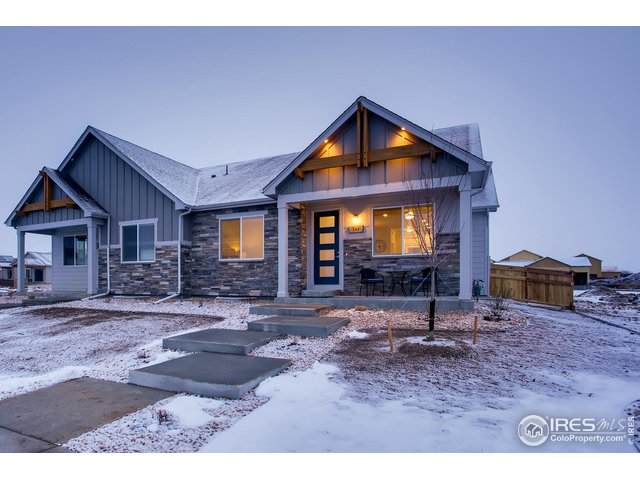 264 Veronica Dr, Windsor, CO 80550 (MLS #908390) :: June's Team