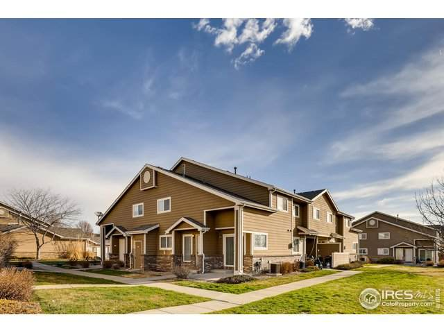 1601 Great Western Dr #5, Longmont, CO 80501 (MLS #908393) :: Re/Max Alliance