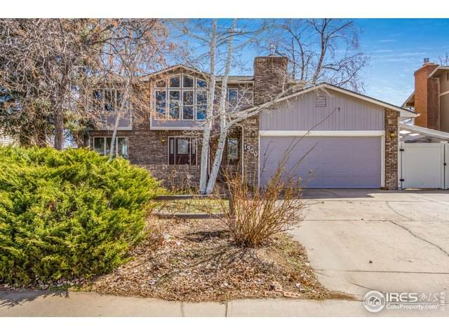 1300 38th Ave, Greeley, CO 80634 (MLS #908394) :: June's Team