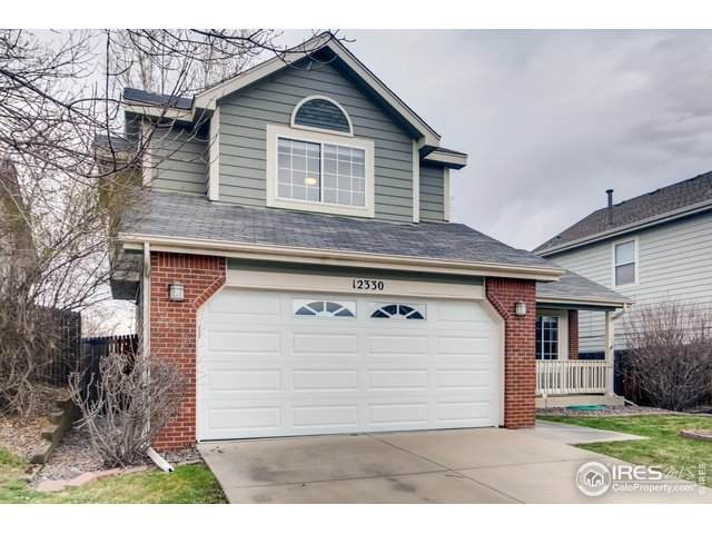 12330 Deerfield Way, Broomfield, CO 80020 (MLS #908395) :: Colorado Home Finder Realty
