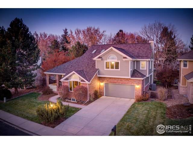 7401 Park Cir, Boulder, CO 80301 (MLS #908396) :: June's Team
