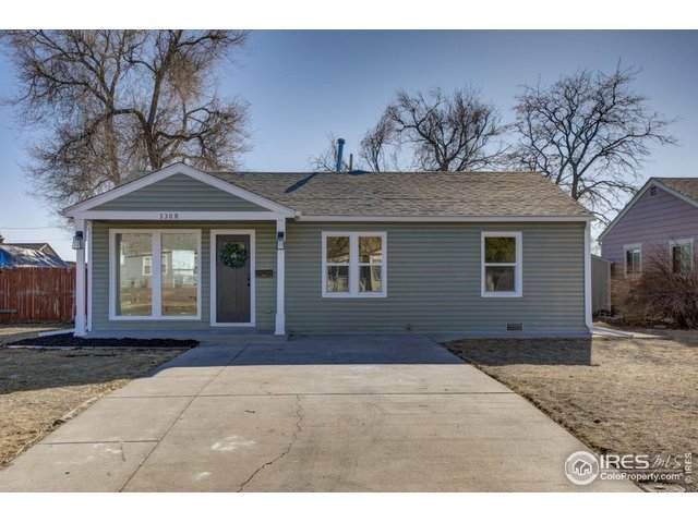 3308 W 73rd Ave, Westminster, CO 80030 (MLS #908397) :: 8z Real Estate