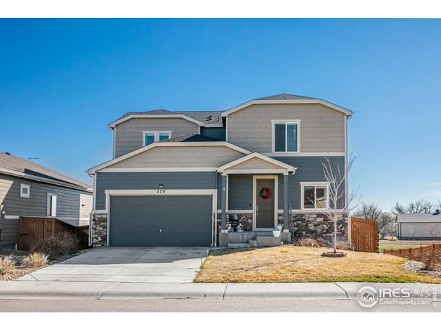 370 Pavo Ct, Loveland, CO 80537 (#908398) :: The Brokerage Group