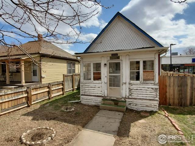 1020 5th St, Greeley, CO 80631 (MLS #908401) :: June's Team