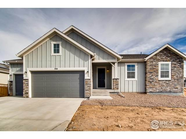 518 E. Michigan Ave, Berthoud, CO 80513 (#908404) :: My Home Team