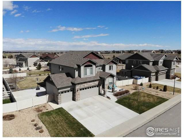 7408 Rosecroft Dr, Windsor, CO 80550 (MLS #908409) :: June's Team