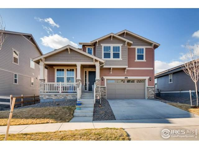 712 Drake Ave, Erie, CO 80516 (MLS #908410) :: 8z Real Estate