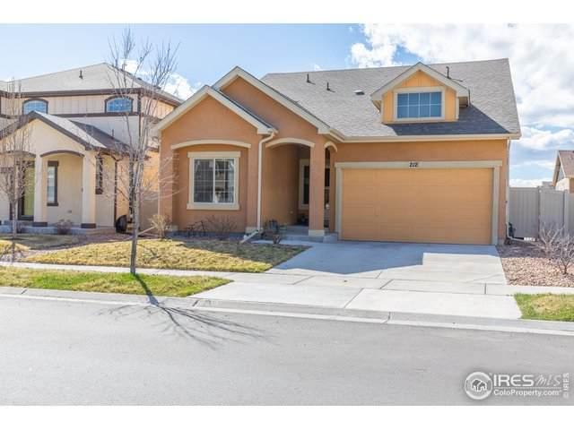 212 Indian Peaks Dr, Erie, CO 80516 (MLS #908411) :: 8z Real Estate