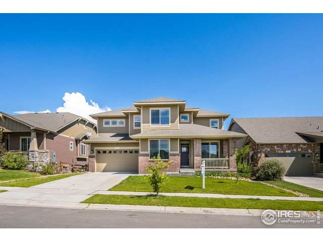 2062 Yearling Dr, Fort Collins, CO 80525 (MLS #908412) :: 8z Real Estate