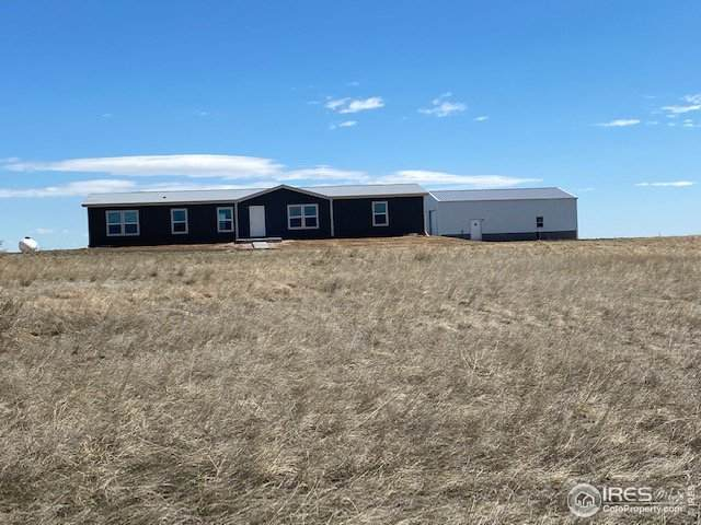 47182 County Road 33, Pierce, CO 80650 (MLS #908415) :: 8z Real Estate