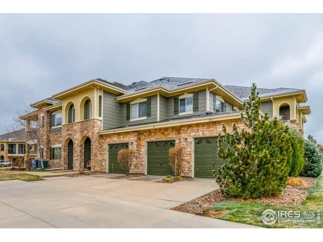 11384 Xavier Dr #101, Westminster, CO 80031 (MLS #908416) :: Colorado Home Finder Realty