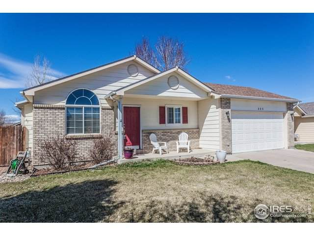 225 53rd Ave Ct, Greeley, CO 80634 (MLS #908417) :: June's Team