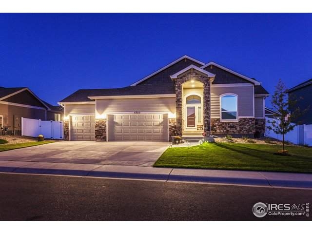 5725 Maidenhead Dr, Windsor, CO 80550 (MLS #908420) :: June's Team
