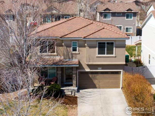 3900 Heatherwood Cir, Johnstown, CO 80534 (#908422) :: The Brokerage Group