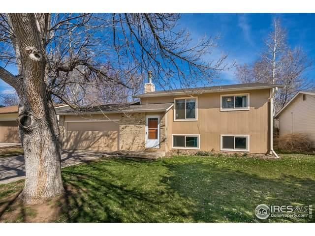 924 Vanderbilt Ct, Fort Collins, CO 80525 (#908423) :: The Brokerage Group