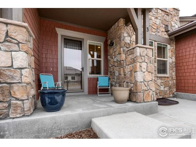 6386 Pumpkin Ridge Dr #3, Windsor, CO 80550 (MLS #908424) :: HomeSmart Realty Group