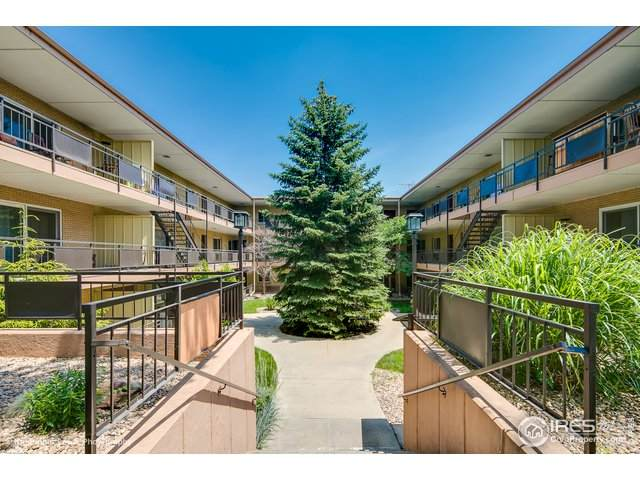 830 20th St #212, Boulder, CO 80302 (MLS #908425) :: Colorado Home Finder Realty