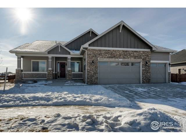 5943 Story Rd, Timnath, CO 80547 (MLS #908429) :: Downtown Real Estate Partners
