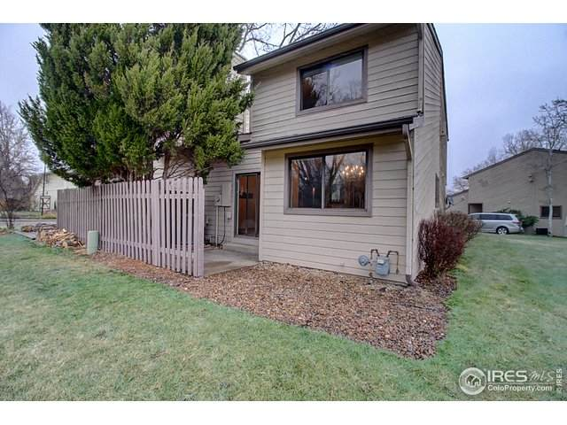 4204 Corriente Pl, Boulder, CO 80301 (MLS #908431) :: 8z Real Estate