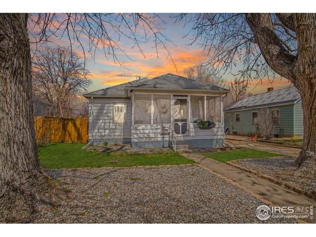 1234 Carolina Ave, Longmont, CO 80501 (MLS #908433) :: Re/Max Alliance