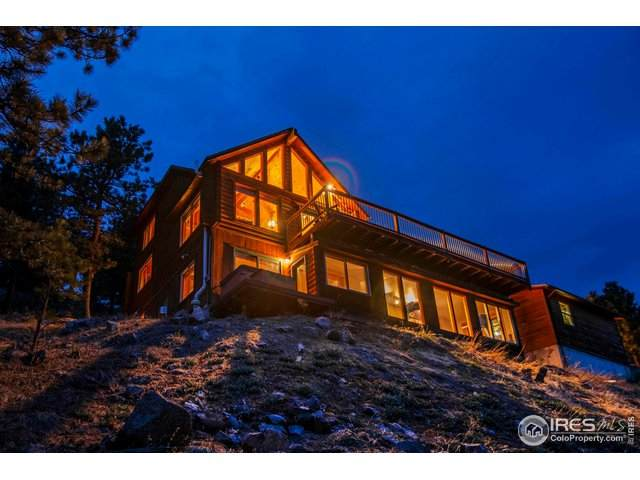 487 Millionaire Dr, Boulder, CO 80302 (MLS #908436) :: 8z Real Estate