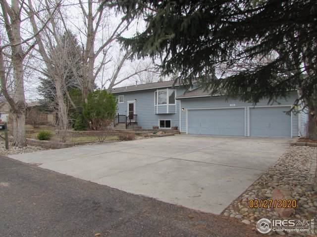 308 Jewel Ct, Fort Collins, CO 80525 (#908438) :: The Brokerage Group