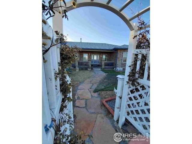 44000 E 88th Ave, Bennett, CO 80102 (MLS #908440) :: Colorado Home Finder Realty